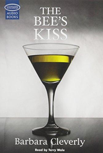 9781845593506: The Bee's Kiss (Joe Sandilands Murder Mysteries)