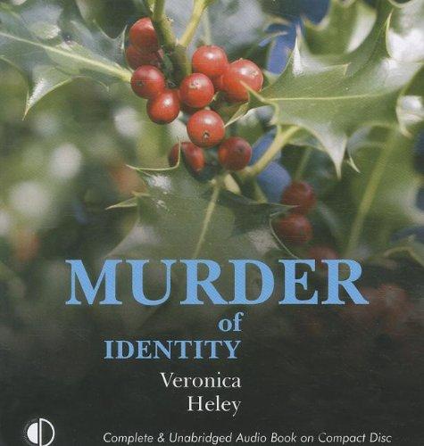 9781845598495: Murder of Identity