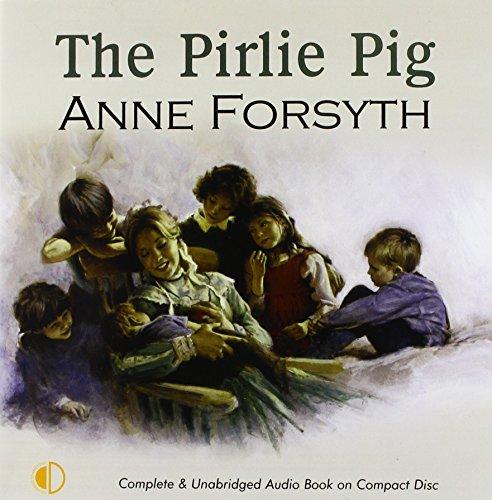 9781845599935: The Pirlie Pig