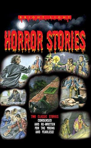 9781845600006: Horror Stories (Bright Light)