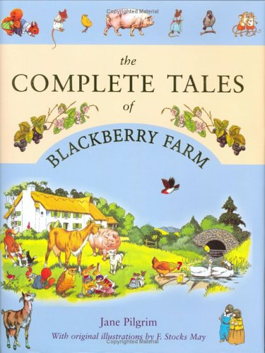 9781845600044: Complete Tales Of Blackberry Farm