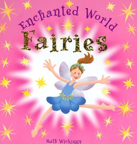 Fairies (Enchanted World): Wickins, Ruth