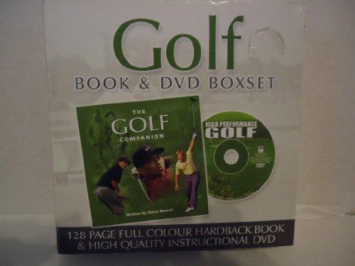 9781845610623: Golf