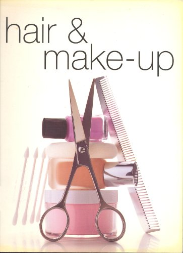9781845611132: Hair and Make-up