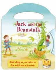 9781845614508: Jack and the Beanstalk