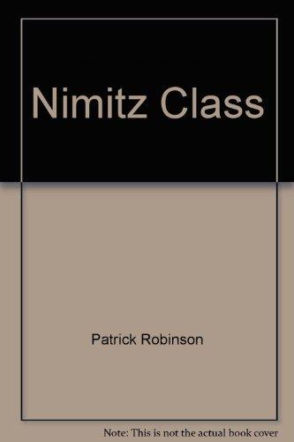 9781845614645: Nimitz Class