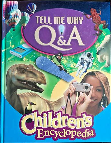 9781845614935: Tell Me Why Q&A