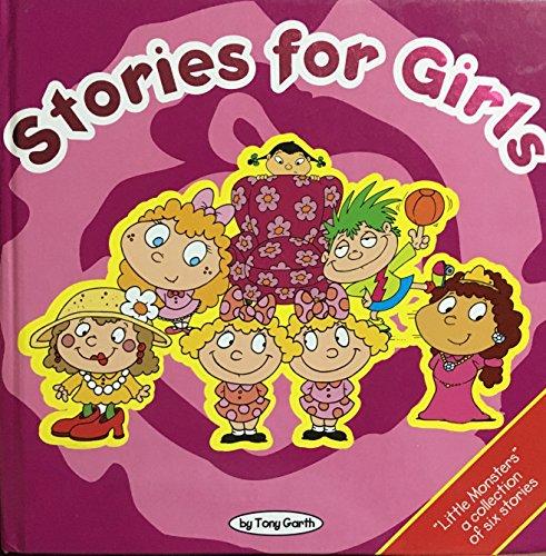 9781845617639: Stories for Girls (Little Monsters Treasury)