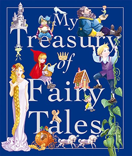 My Treasure Of Fairy Tales: n/a
