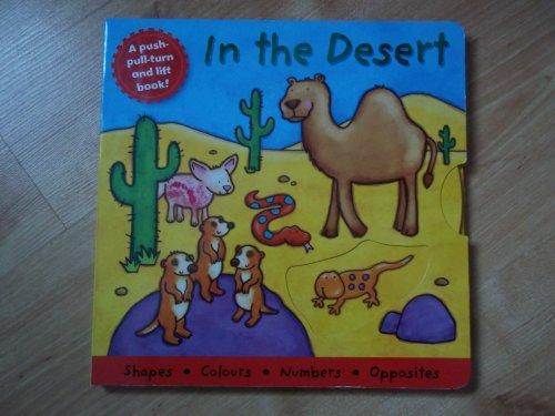 9781845619121: In the Desert