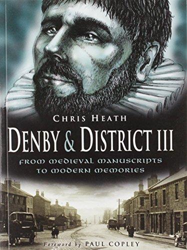 9781845630171: Denbigh & District Vol 3