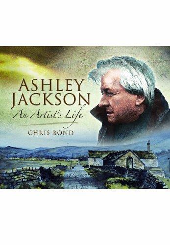 Ashley Jackson s Biography (Hardback): Chris Bond