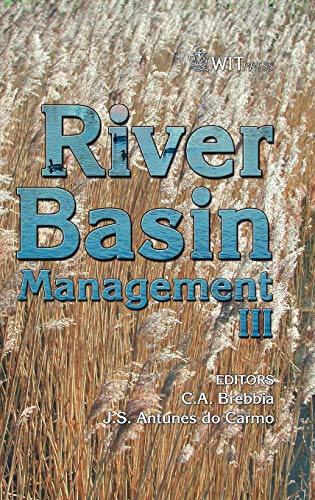 River Basin Management III (WIT Transactions on: Brebbia, C. A.