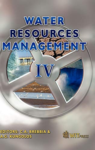 9781845640743: Water Resources Management IV