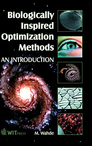 9781845641481: Biologically Inspired Optimization Methods: An Introduction