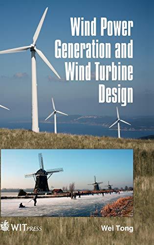 9781845642051: Wind Power Generation and Wind Turbine Design