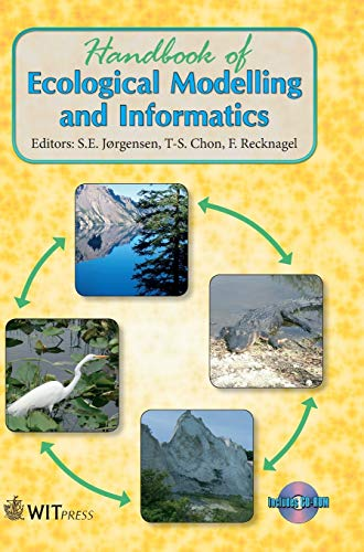 9781845642075: Handbook of Ecological Modelling and Informatics