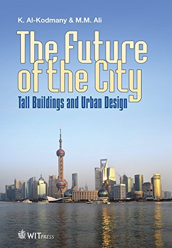 9781845644109: The Future of the City: Tall Buildings and Urban Design