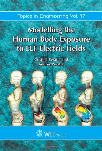 MODELLING THE HUMAN BODY EXPOSURE TO ELF: PERATTA