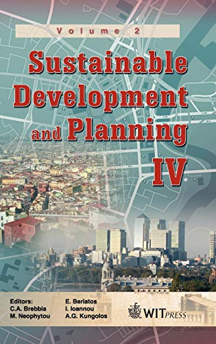 9781845644222: Sustainable Development and Planning IV, Volume 2 (WIT Transactions on Ecology and the Environment)