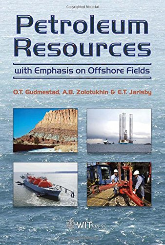 9781845644789: Petroleum Resources With Emphasis on Offshore Fields