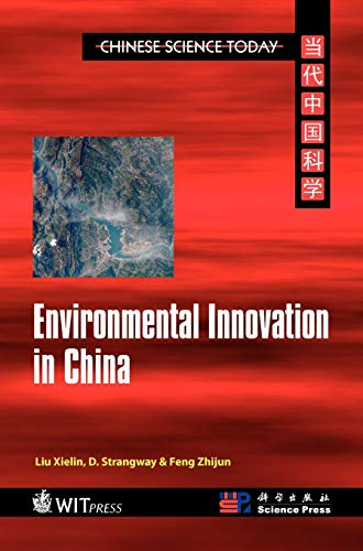 Environmental Innovation in China: D Strangeway