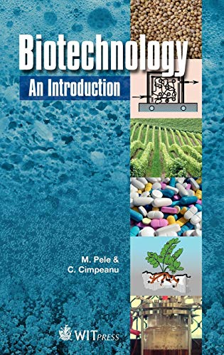 9781845646660: Biotechnology: An Introduction