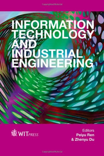 9781845648435: Information Technology and Industrial Engineering (set) (WIT Transactions on Information and Communication Technologies)