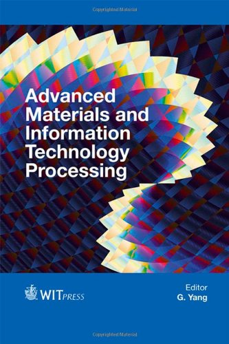 Advanced Materials and Information Technology Processing (Hardback)