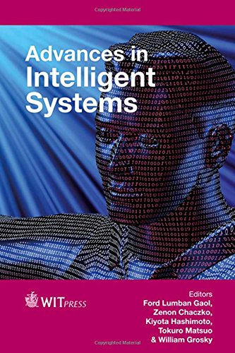 9781845648695: Advances in Intelligent Systems (WIT Transactions on Information and Communication Technologies)