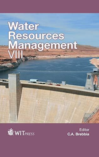 Water Resources Management VIII (Hardback)
