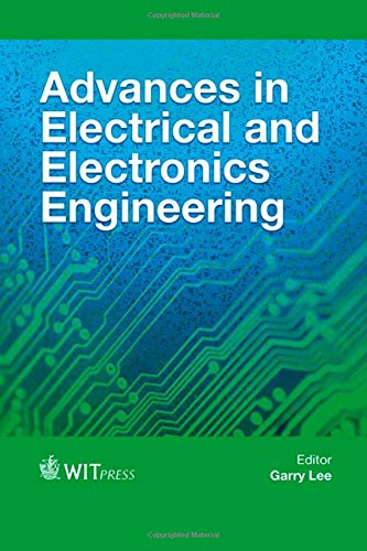 Advances in Electrical and Electronics Engineering (Hardback)