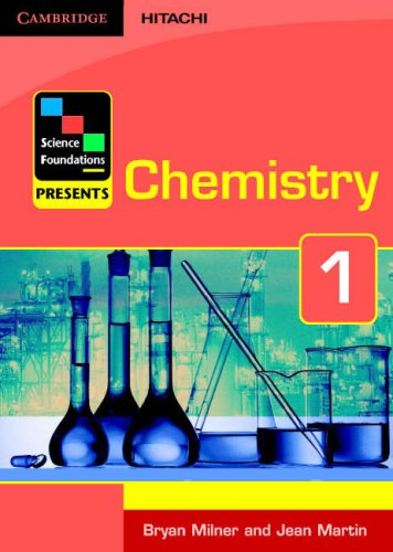 9781845650162: Science Foundations Presents Chemistry 1 CD-ROM