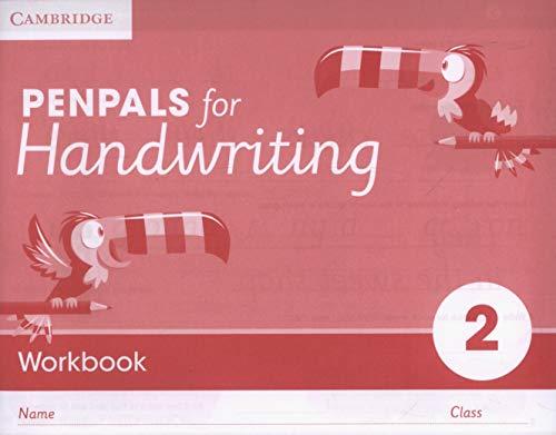 9781845652982: Penpals for Handwriting Year 2 Workbook (Pack of 10)