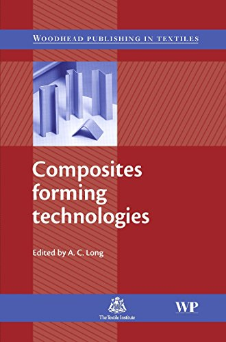 9781845690335: Composites Forming Technologies (Woodhead Publishing Series in Textiles)
