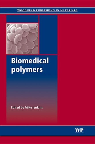 9781845690700: Biomedical Polymers (Woodhead Publishing Series in Biomaterials)