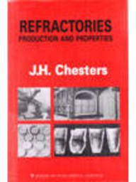 REFRACTORIES PRODUCTION AND PROPERTIES: Chesters