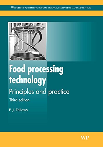 9781845692162: Food Processing Technology: Principles and Practice (Woodhead Publishing Series in Food Science, Technology and Nutrition)