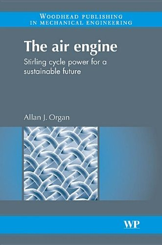 9781845692315: The Air Engine: Stirling Cycle Power for a Sustainable Future