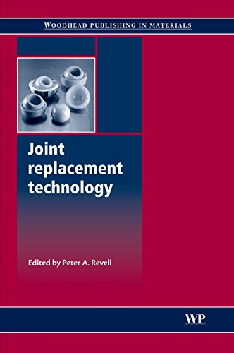 9781845692452: Joint Replacement Technology (Woodhead Publishing Series in Biomaterials)