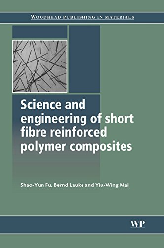 Science and Engineering of Short Fibre Reinforced Polymer Composites (Woodhead Publishing Series in...