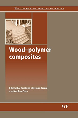 9781845692728: Wood-Polymer Composites (Woodhead Publishing Series in Composites Science and Engineering)