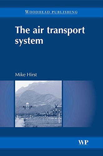 9781845693251: The Air Transport System