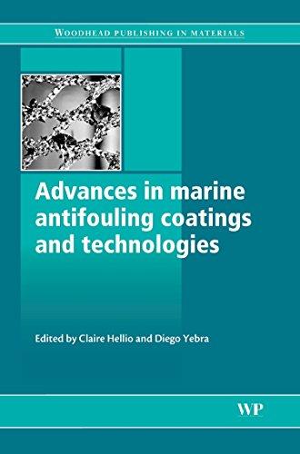 Advances in Marine Antifouling Coatings and Technologies (Hardback)