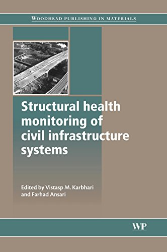 9781845693923: Structural Health Monitoring of Civil Infrastructure Systems (Woodhead Publishing Series in Civil and Structural Engineering)