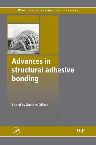 9781845694357: Advances in Structural Adhesive Bonding (Woodhead Publishing Series in Welding and Other Joining Technologies)