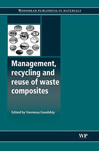 Management, Recycling and Reuse of Waste Composites (Hardback)