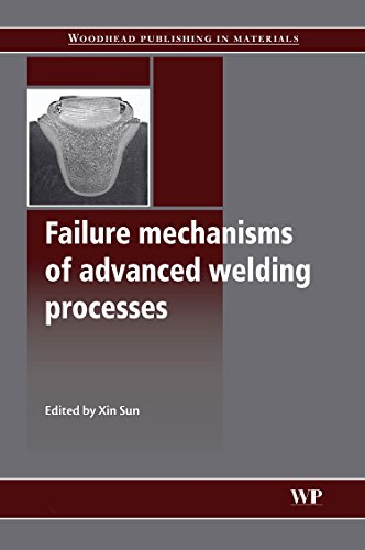 Failure Mechanisms of Advanced Welding Processes (Hardback)