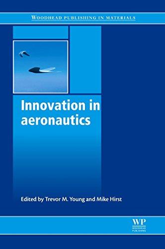 9781845695507: Innovation in Aeronautics (Woodhead Publishing in Materials)