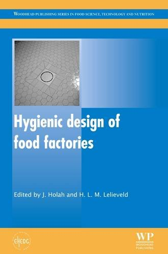 9781845695644: Hygienic Design of Food Factories (Woodhead Publishing Series in Food Science, Technology and Nutrition)